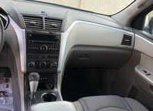Chevrolet Traverse 2012 For sale - Grey color
