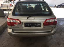 Mazda 626 in Tripoli
