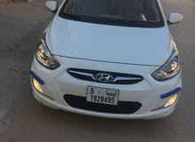 New 2013 Hyundai Accent for sale at best price