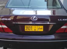 Used 2006 Lexus LS for sale at best price