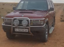 opel mountaineer 99