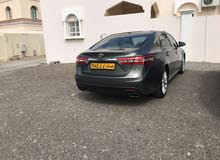 Automatic Toyota 2013 for sale - Used - Ibri city