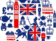 مدرس لغة انكليزية حاصل على شهادة دكتوراه في بريطانيا