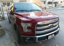ford f150 king ranch 2016 للبيع او البدل