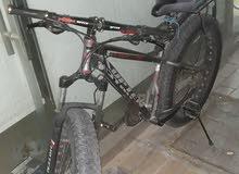دراجه مستعمل للبيع