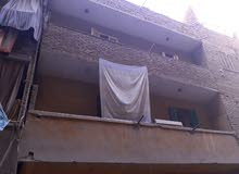 منزل 3 طوابق للبيع ف 17 شارع جامع الأباصيري متفرع من شارع العشرين زهراء عين شمس ، قسم عين شمس
