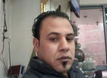 حلاق رجالي مصري ابحث عن عمل في دول الخليج.