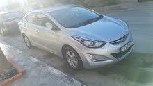 Hyundai Avante 2015 - New