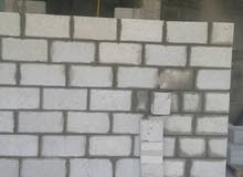 بناء طبوق أبيض وأسود ومساح وصباع و سراميك جميع الترممات البناء تلفون 99569861