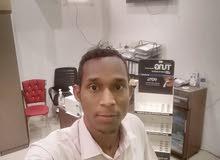 محاسب مالي سوداني الجنسية جاهز للعمل