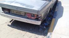 Gasoline Fuel/Power   Volvo 240 1980