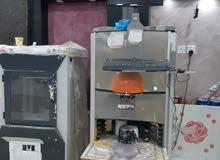 مكينة خلط الألوان  الدهانات    مع مكينة  رجاج