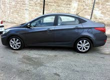 Available for sale! 0 km mileage Hyundai Accent 2013