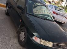 سيارة لانسر موديل 2000 للبيع