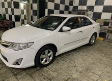 Used condition Toyota Camry 2014 with  km mileage