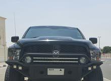 DODGE RAM 5.7 2013 QUAD CAB