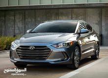 Available for rent! Hyundai Elantra 2019