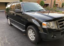 Ford Expedition 2014 For sale - Black color