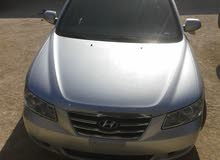 Hyundai Sonata for sale in Gharyan