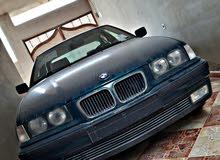 Gasoline Fuel/Power   BMW 320 1997