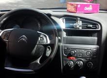 سيارة سيتروين 2015