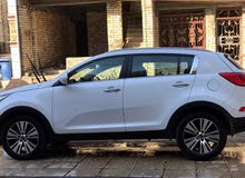 2016 Kia Sportage for sale