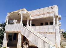 A More Rooms Home for sale in Irbid