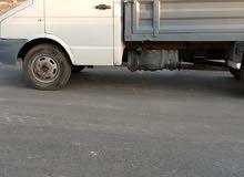 شاحنة افكو3510