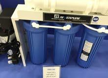 أجهزة تحلية مياه تايوانية