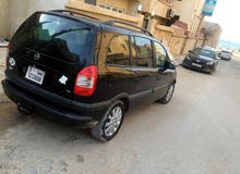 Available for sale! 0 km mileage Opel Other 2003