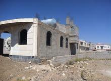 بيت خمس لبن في صنعاء