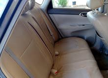 سيارة سنترا نيسان وكالة عمان