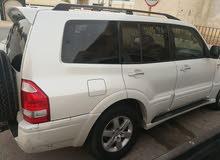 سيارة باجيرو 2005 للبيع