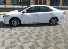 Used condition Toyota Camry 2013 with 150,000 - 159,999 km mileage