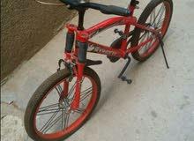 دراجه هوائيه  جديد  سعودي
