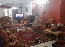 شقة للبيع مساحة 170م . كامب شيزار
