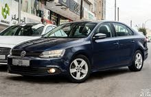 70,000 - 79,999 km Volkswagen Jetta 2013 for sale