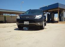 Hyundai Veracruz made in 2009 for sale