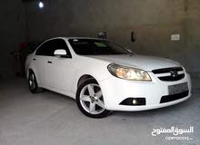 Available for sale! 40,000 - 49,999 km mileage Chevrolet Epica 2010