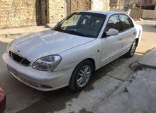 Daewoo Nubira 2000 for sale in Baghdad
