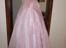 فستان كبير