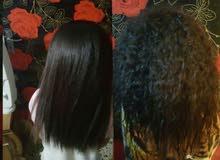 تسريح الشعر
