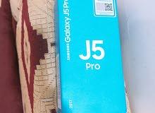 للبيع موبايل سامسونج j5 pro