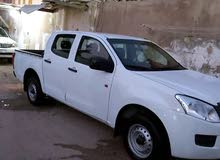 Available for sale! 110,000 - 119,999 km mileage Isuzu D-Max 2015