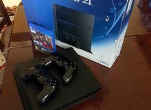 Zarqa - Used Playstation 4 console for sale