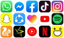 برمجة وتصميم تطبيقات الموبايل