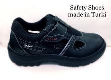 أحذية أمان ( سيفتي )