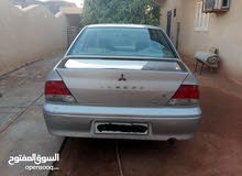 Lancer 2002 - Used Manual transmission