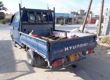 2007 Hyundai Porter for sale in Misrata