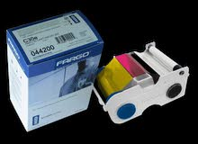 Ribbon Fargo C30e color